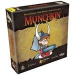 Ficha técnica e caractérísticas do produto Munchkin - em Português