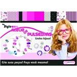 Ficha técnica e caractérísticas do produto My Style Atelie de Pulseiras Br019 Multilaser