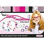 Ficha técnica e caractérísticas do produto My Style Atelie de Pulseiras Multikids