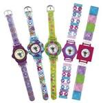 Ficha técnica e caractérísticas do produto My Style Ateliê de Relógios BR021 Multikids