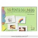 Ficha técnica e caractérísticas do produto Na Ponta da Lingua - Book Toy Ed