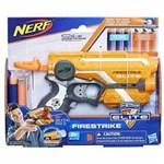 Ficha técnica e caractérísticas do produto Nerf Accustrike Firestrike - Hasbro E0442