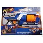 Ficha técnica e caractérísticas do produto Nerf N-Strike Elite StronGarm Hasbro A0710 Nerf