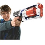 Ficha técnica e caractérísticas do produto Nerf-Strongarm N-Strike Elite Hasbro A0710
