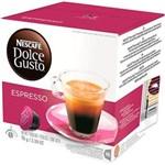 Nescafé Dolce Gusto Espresso - 16 Cápsulas Nestlé