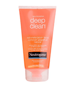 Ficha técnica e caractérísticas do produto Neutrogena Deep Clean Grapefruit Sabonete Facial 150g