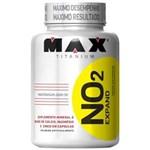 Ficha técnica e caractérísticas do produto No2 Expand 200 Cápsulas Max Titanium