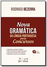 Ficha técnica e caractérísticas do produto Nova Gramatica da Lingua Portuguesa para Concurs04