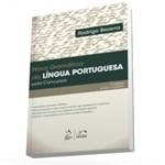 Ficha técnica e caractérísticas do produto Nova Gramatica da Lingua Portuguesa para Concursos - Metodo - 1