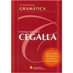 Ficha técnica e caractérísticas do produto Novíssima Gramática da Língua Portuguesa