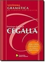 Ficha técnica e caractérísticas do produto Novíssima Gramatica da Língua Portuguesa