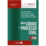 Ficha técnica e caractérísticas do produto Novo Codigo de Processo Civil - Saraiva
