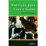 Ficha técnica e caractérísticas do produto Nutricao para Caes e Gatos