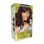 Ficha técnica e caractérísticas do produto Nutrisse Tinta 566 Castanho Claro Vermelho Intenso
