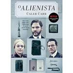 O Alienista - 1ª Edição.