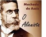 """Ficha técnica e caractérísticas do produto """"O ALIENISTA"""" - Coletânea: Genialidades de Machado de Assis"""