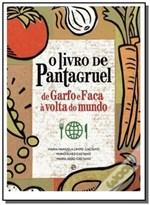 Ficha técnica e caractérísticas do produto O Livro de Pantagruel - Esfera dos Livros