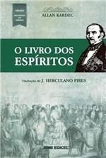 Ficha técnica e caractérísticas do produto O Livro dos Espíritos - Boa Nova