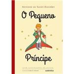 Ficha técnica e caractérísticas do produto O Pequeno Príncipe - 1ª Ed
