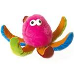 Octopus de Pelúcia P/ Pets - Chalesco