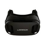 Ficha técnica e caractérísticas do produto Oculos 3D Warrior Vr Game com Fone de Ouvido Embutido Realidade Virtual Js086