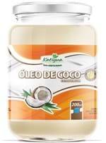 Ficha técnica e caractérísticas do produto Óleo de Coco 200Ml Katiguá