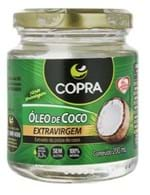 Ficha técnica e caractérísticas do produto Oleo de Coco Copra 200ml Sem Sabor