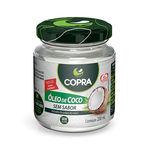 Ficha técnica e caractérísticas do produto Óleo de Coco Sem Sabor 200ml – Copra