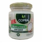 Ficha técnica e caractérísticas do produto Oleo de Coco Sem Sabor 200ml Copra