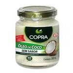Ficha técnica e caractérísticas do produto Óleo de Coco Sem Sabor - Copra - 200ml