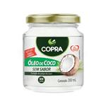 Ficha técnica e caractérísticas do produto Óleo de Coco Sem Sabor Copra 200ml