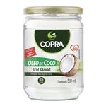 Ficha técnica e caractérísticas do produto Oléo de Coco Sem Sabor Copra 500Ml