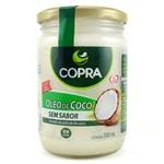 Ficha técnica e caractérísticas do produto Óleo de Coco Sem Sabor Copra 500ml
