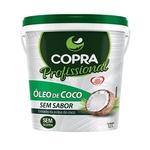 Ficha técnica e caractérísticas do produto Óleo de Coco Sem Sabor 3,2L - Copra