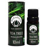 Oleo Essencial de Tea Tree - 100% Puro Natural Anti Septico