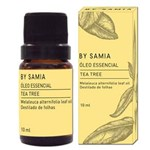 Ficha técnica e caractérísticas do produto Óleo Essencial de Tea Tree (Melaleuca) 10 Ml