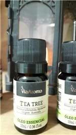 Ficha técnica e caractérísticas do produto Óleo Essencial de Tea Tree (Melaleuca Alternifolia, Myrtaceae)