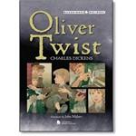 Ficha técnica e caractérísticas do produto Oliver Twist - Col: Quadrinhos