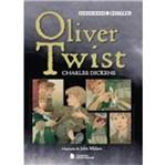 Ficha técnica e caractérísticas do produto Oliver Twist - Historia em Quadrinhos - Nacional
