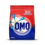 Ficha técnica e caractérísticas do produto Omo Multiação Detergente em Pó 500g