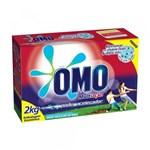 Ficha técnica e caractérísticas do produto Omo Multiação Detergente em Pó 2kg