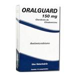 Oralguard 150mg 14 Comprimidos