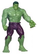 Ficha técnica e caractérísticas do produto Os Vingadores Titan Hero Hulk - Hasbro - Avengers
