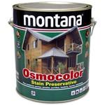 Ficha técnica e caractérísticas do produto Osmocolor Stain Uv-Glass 0,9 L Incolor - Osmocolor - Montana