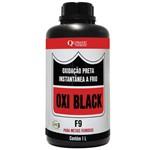Ficha técnica e caractérísticas do produto Oxi Black - Oxidação Instantânea a Frio - 1 Litro F9
