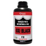 Ficha técnica e caractérísticas do produto Oxidação Preta Instantânea a Frio Oxi Black F10 1 Litro