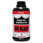 Ficha técnica e caractérísticas do produto Oxidação Preta Instantânea a Frio Oxi Black F9 1 Litro