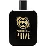 Pacha Ibiza Privé Eau de Toilette For Men 100ml