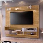 Ficha técnica e caractérísticas do produto Painel Infinity para Tv com Espelho Damasco - 4726.120 Mavaular - MARROM