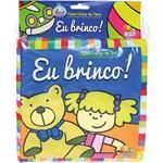 Ficha técnica e caractérísticas do produto Palavrinhas de Pano I: eu Brinco!